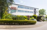 Hotel Luisenhof in Mettmann 1