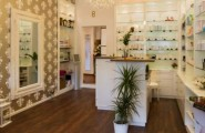 Angelika's Kosmetikstudio in München