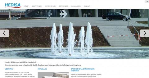 Wasser in seiner schönsten Form – Brunnen und Wasserspiele in Stuttgart