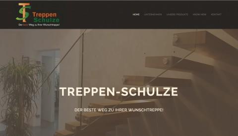 Treppen Schulze – exklusive Treppendesigns für Ihre Immobilie in Aresing in Aresing