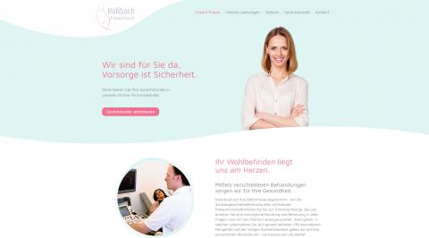 Frauenarzt Dr. Roßbach in Düsseldorf: umfassende Beratung in jeder Lebensphase in Düsseldorf