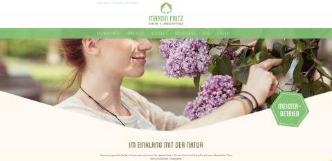 Ein Traum von Garten – Garten- und Landschaftsbau Fritz in Hamburg  in Hamburg