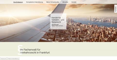 Haftpflichtrecht nutzen und Ansprüche durchsetzen in Frankfurt am Main