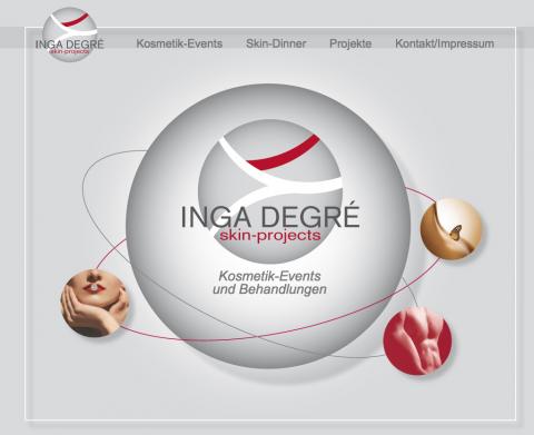 Inga Degre Skin-Projects in Hamburg in Hamburg