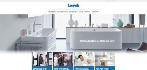 Thomas Lorch Sanitäre Anlagen Heizungsbau in Stuttgart in Stuttgart