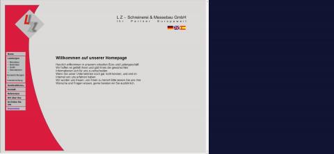 LZ-Schreinerei Frankfurt: Ihr Partner in Sachen Grafik  in Nidderau