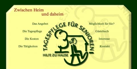 Teilstationäre Pflege: Selbsthilfe Plagwitz e. V. in Leipzig in Leipzig-Grünau