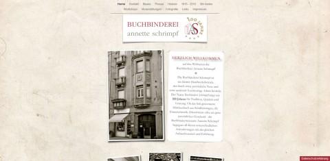 Individuelle Bewerbungsmappen – Buchbinderei Annette Schrimpf in Mannheim in Mannheim