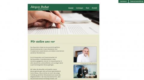 Beratung bei Fragen zur Erbschaftssteuer: Steuerbüro Jürgen Dobat in Pinneberg in Pinneberg