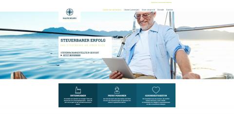 Erfahrener Steuerberater in Naumburg: Steuerberatung Ralph Helwig in Naumburg/Saale