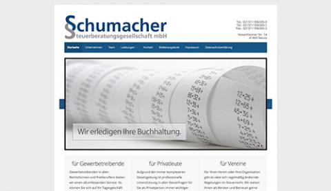 Steuerbüro Schumacher im Raum Neuss Allerheiligen: die Chancen des Jahresabschlusses in Neuss