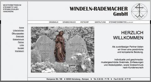 Windeln-Rademacher GmbH in Heinsberg in Heinsberg