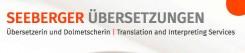 Übersetzerin und Dolmetscherin in Nürnberg | Nürnberg