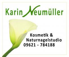 Kosmetik- und Naturnagelstudio Karin Neumüller in Amberg | Amberg