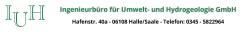 Experten der Hydrogeologie - Ingenieurbüro für Umwelt- und Hydrogeologie GmbH in Halle/Saale | Halle (Saale)