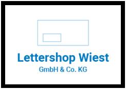 Versand und Druck von Lettershop Wiest in Kißlegg | Kißlegg