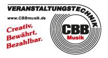 Professionelle Veranstaltungstechnik für Ihr Event – Cbb Musik aus Rommerskirchen | Rommerskirchen