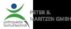 Schuhtechniker Peter B. Maritzen in Essen: Mit orthopädischen Schuhen unbeschwert durchs Leben gehen | Essen