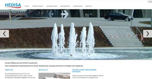 Firmenprofil von: Wasser in seiner schönsten Form – Brunnen und Wasserspiele