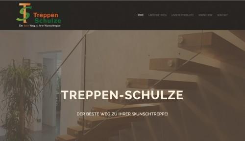Firmenprofil von: Treppen Schulze – exklusive Treppendesigns für Ihre Immobilie in Aresing