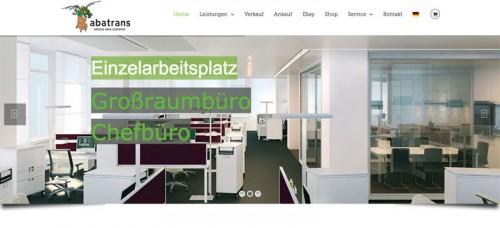 Firmenprofil von: abatrans Umzug und Logistik GmbH in München