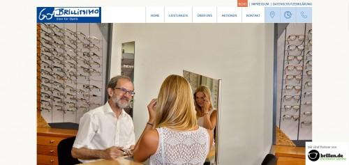 Firmenprofil von: Sonnenbrillen für jeden Geschmack: Brillissimo in Eschweiler