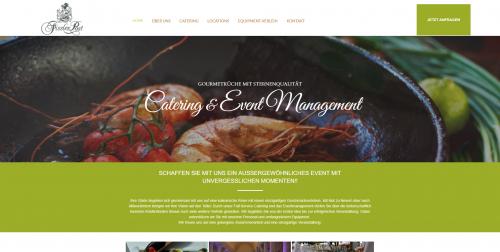 Firmenprofil von: Genussvolle Vielfalt bei Fissler Post Catering: Ihr Experte aus Stuttgart