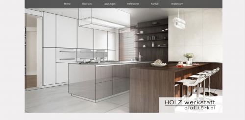 Firmenprofil von: Ideen für die Ewigkeit - Holzwerkstatt Olaf Törkel