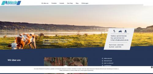 Firmenprofil von: Reit- und Pferdebedarf für Pferdefreunde