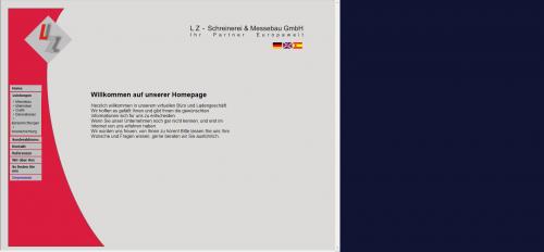 Firmenprofil von: LZ-Schreinerei Frankfurt: Ihr Partner in Sachen Grafik