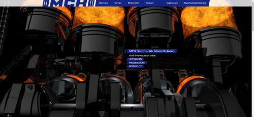 Firmenprofil von: Professionelles Motortuning in Berlin: MCH GmbH