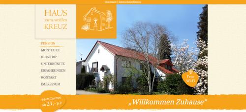 Firmenprofil von: Passende Zimmer für Monteure in Hürth