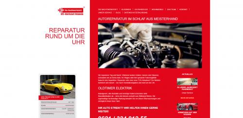 Firmenprofil von: Arbeiten unter Spannung – E-Auto-Reparaturen mit Qualifikation