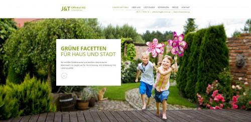 Firmenprofil von: Einzigartiger Landschaftsbau in Mannheim: J&T Offenloch