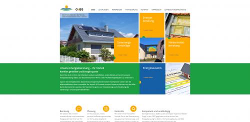 Firmenprofil von: Professionelle Energieberatung in Lahr: GeBS M.Progli