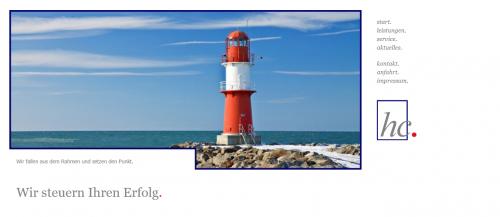 Firmenprofil von: Buchhaltung an der Ostsee: Hansa Consult in Zingst