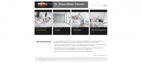Firmenprofil von: Zuverlässige Buchhaltung in Heilbronn – Steuerberater Dr. Czerner