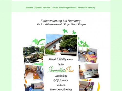 Firmenprofil von: Ferienwohnung in Hamburg
