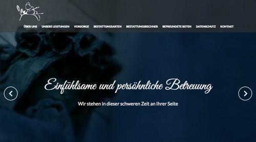 Firmenprofil von: Baumbestattungen in Dessau-Roßlau