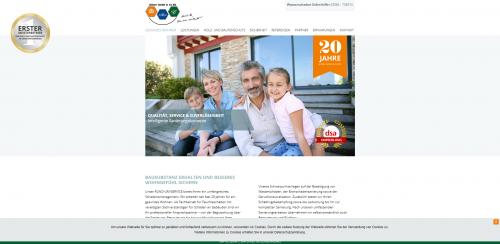 Firmenprofil von: Gebäudesanierung in Eisenhüttenstadt vom Profi: Göhler GmbH & Co. KG