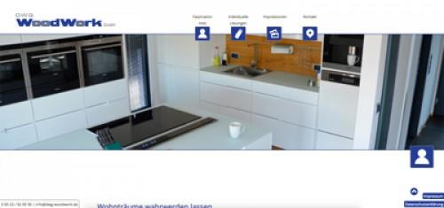 Firmenprofil von: Innenausbau von der D.W.G. WoodWork GmbH in Hofheim