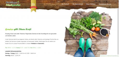 Firmenprofil von: Wullinger's Hofladen – Ihr Hofladen in Osterhofen