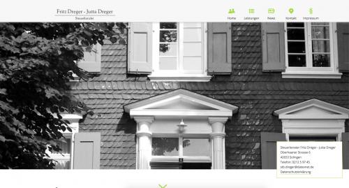 Firmenprofil von: Steuerkanzlei Jutta und Fritz Dreger: