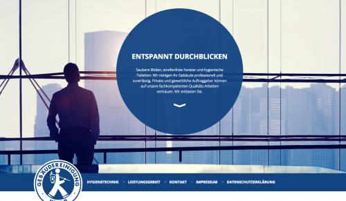 Firmenprofil von: Gebäudereiniger in Teilzeit (m/w) für Objekte in der Region Northeim