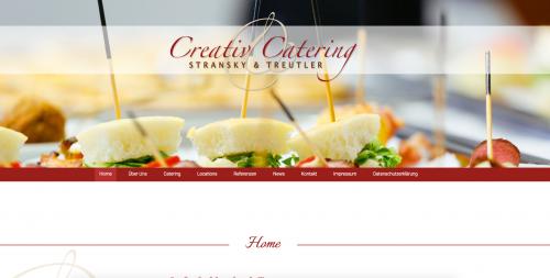 Firmenprofil von: Kulinarische Köstlichkeiten von CreativCatering S&T in Augsburg