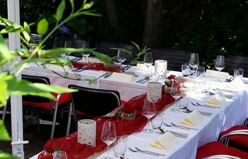 Firmenprofil von: Catering für jeden Anlass – Restaurant Meyer's in Bonn